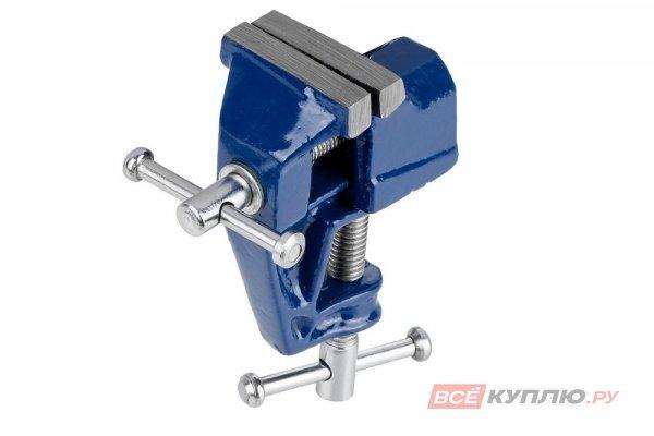 Тиски слесарные DEXX 75 мм (32473-75)