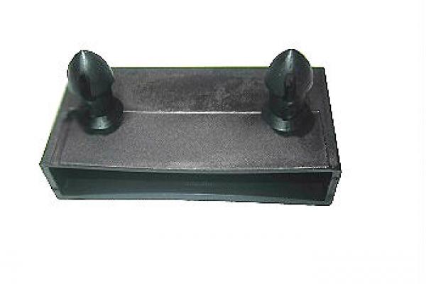 Латодержатель накладной односторонний 63 мм