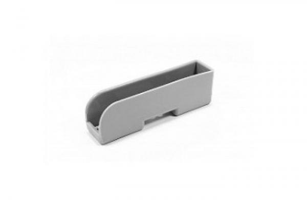 Опора мебельная ABC серый (T16)