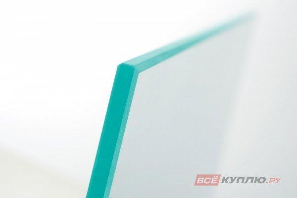 Обработка кромки (шлифовка) на прямолинейных изделиях 4-5 мм (руб./п.м.)