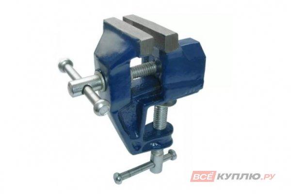 Тиски слесарные DEXX 60 мм (32473-60)