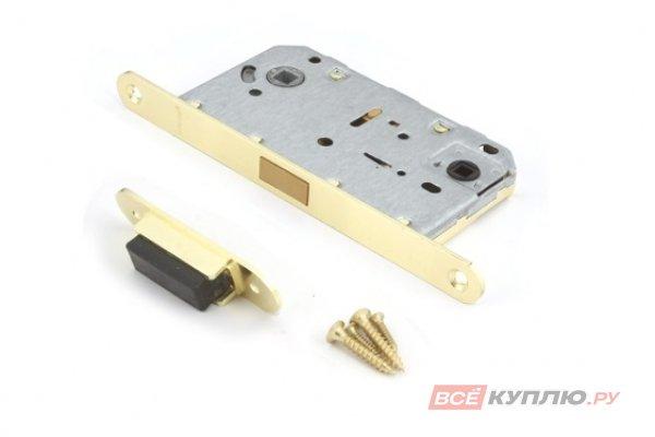 Защелка магнитная Апекс 5300-MC-WC-GM золото (5846)