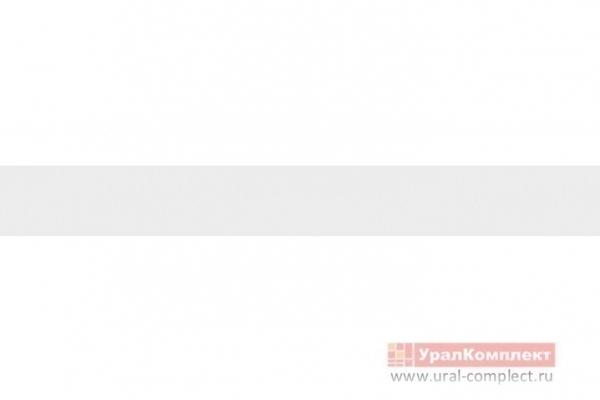 Кромка ПВХ 19/0,4 мм Белая (без клея)