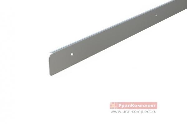 Планка торцевая универсальная Скиф 28 мм (R-9)