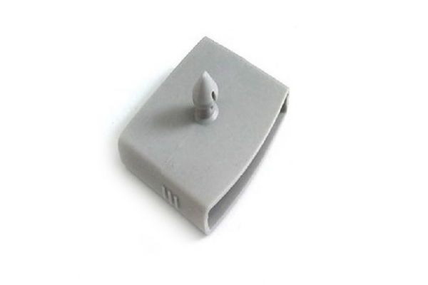 Латодержатель накладной двусторонний 53 мм