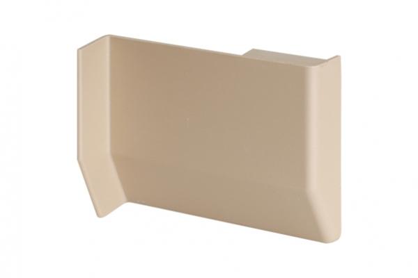 Крышечка декоративная для навеса кухонного бежевая правая CAMAR (806.00.05.00 DX)