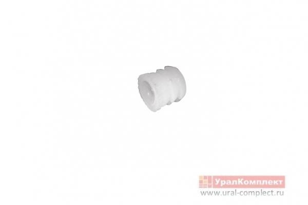 Бусола мебельная M6 сплошная D 11 мм H 11 мм BS2505A2 пластик