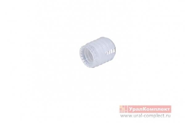 Бусола мебельная под шуруп D 10.5 мм H 11 мм 8232 (отделка нейтральная)