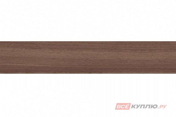 Кромка ПВХ 35/2 мм Ясень темный (без клея)