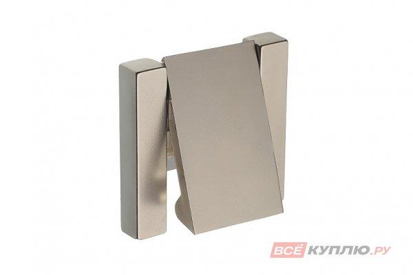Ручка мебельная алюминиевая UA-AA-114 сатин