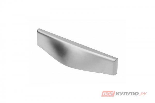 Ручка раковина AGIOS L-128 матовый хром