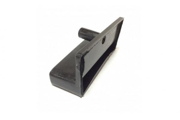 Латодержатель с боковой фиксацией 63 мм