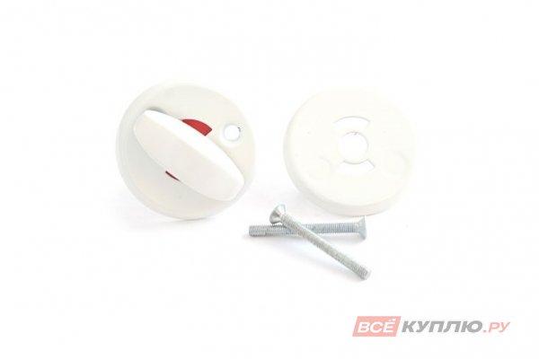 Завертка сантехническая Апекс WS-0608-W белая (4547)
