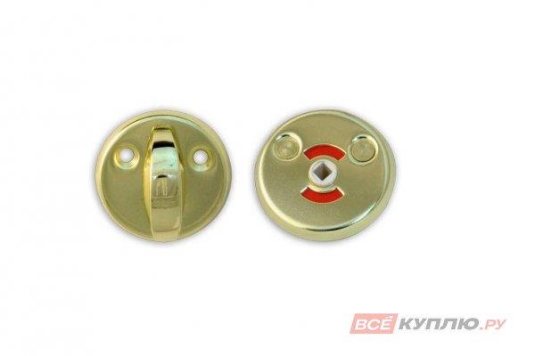 Завертка сантехническая Апекс WS-0608-G золото (4544)
