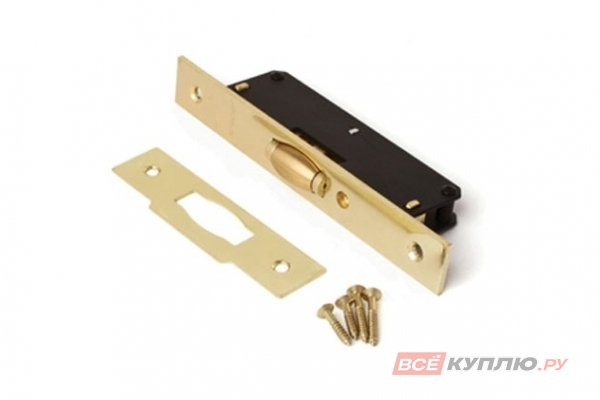 Фиксатор роликовый Апекс R-G золото (5043)