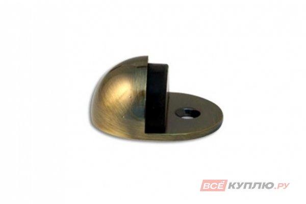 Ограничитель дверной АПЕКС DS-0002 AB бронза (1937)