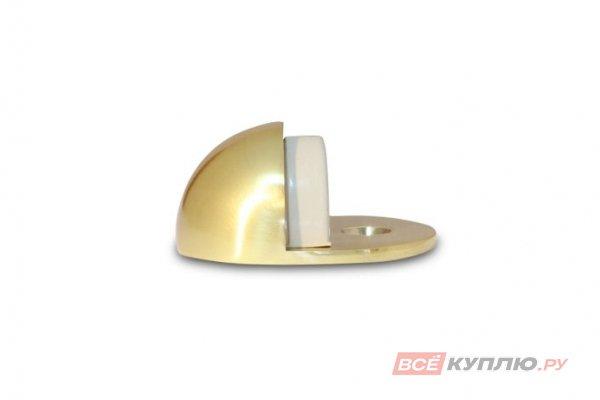 Ограничитель дверной АПЕКС DS-0002 GM матовое золото