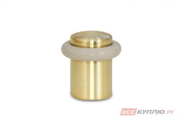 Ограничитель дверной АПЕКС DS-0013 GM матовое золото