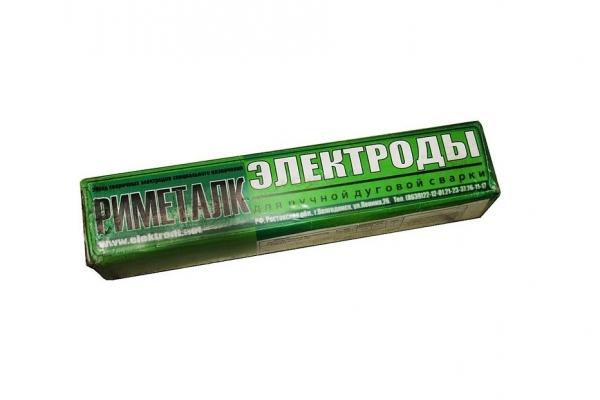 """Электроды по нержавеющей стали D=3 мм ЦЛ-11 """"Sim-Electrod"""" (цена за штуку)"""