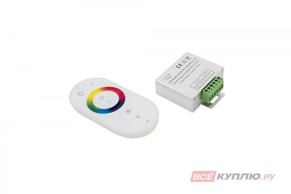 LED контроллер DELUCE 18A, 12/24 Вольт (12793)