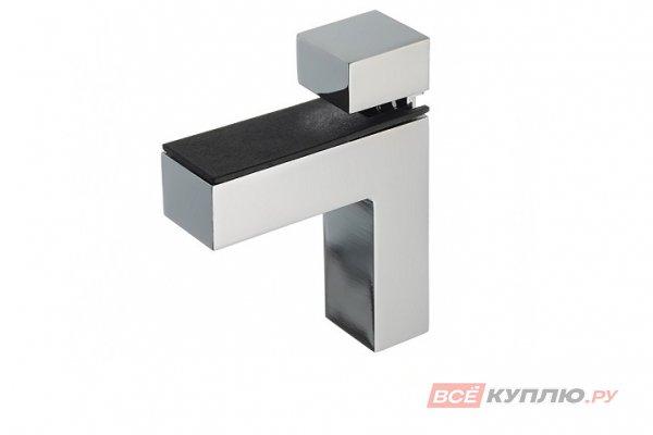 Полкодержатель мебельный PP-00GS04 хром