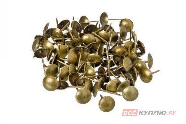 Гвоздики Soller бронза 75 гр
