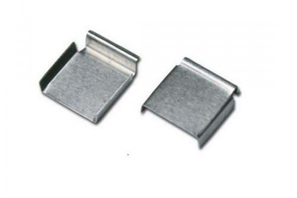 Соединительная деталь для поперечного профиля москитной Сетки (Металл)