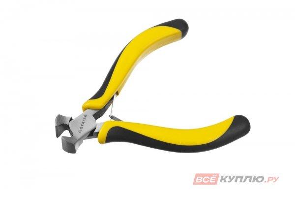 Кусачки торцевые Stayer MINI 120 мм (2218-7)