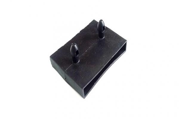 Латодержатель ЛДМ 64/1 1 двухсторонний , паз 64*9 мм