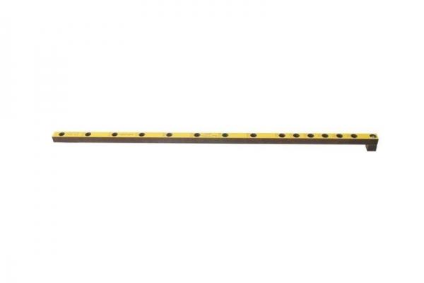 Кондуктор мебельный МК-02 для плоскости под стяжки-евровинты (конфирмат) шаг 25/50 диаметр втулки 7 мм  Черон