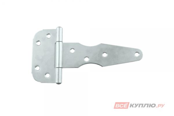 Петля-стрела Кунгур ПС-130 без покрытия (3520)