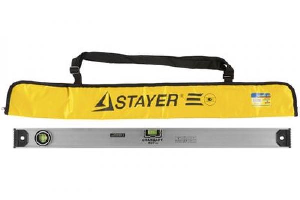 Сумка-чехол для уровня STAYER 80 см (34810-080)