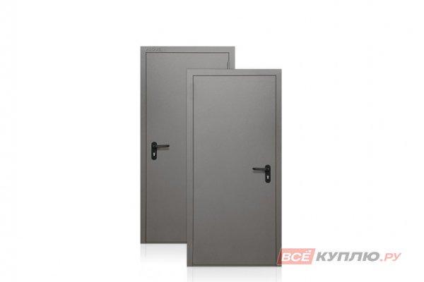 Дверь металлическая Аргус противопожарная EI60