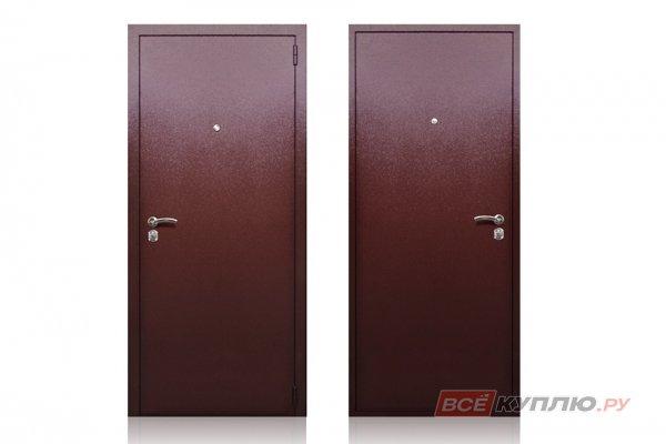 Дверь металлическая Берлога СБ-3