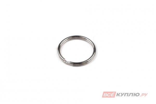 Кольцо для ключей АЛЛЮР среднее d=24 мм (3103)