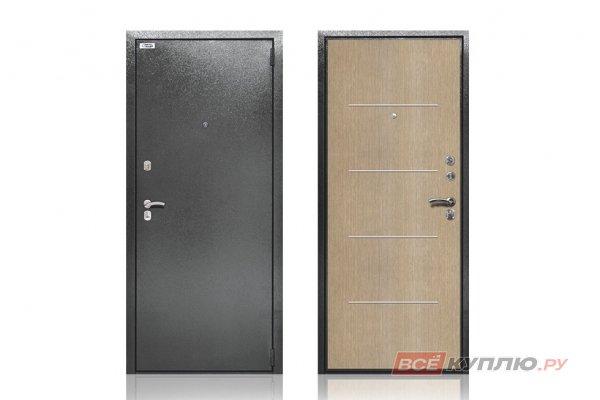 Дверь металлическая Берлога СК-2Г